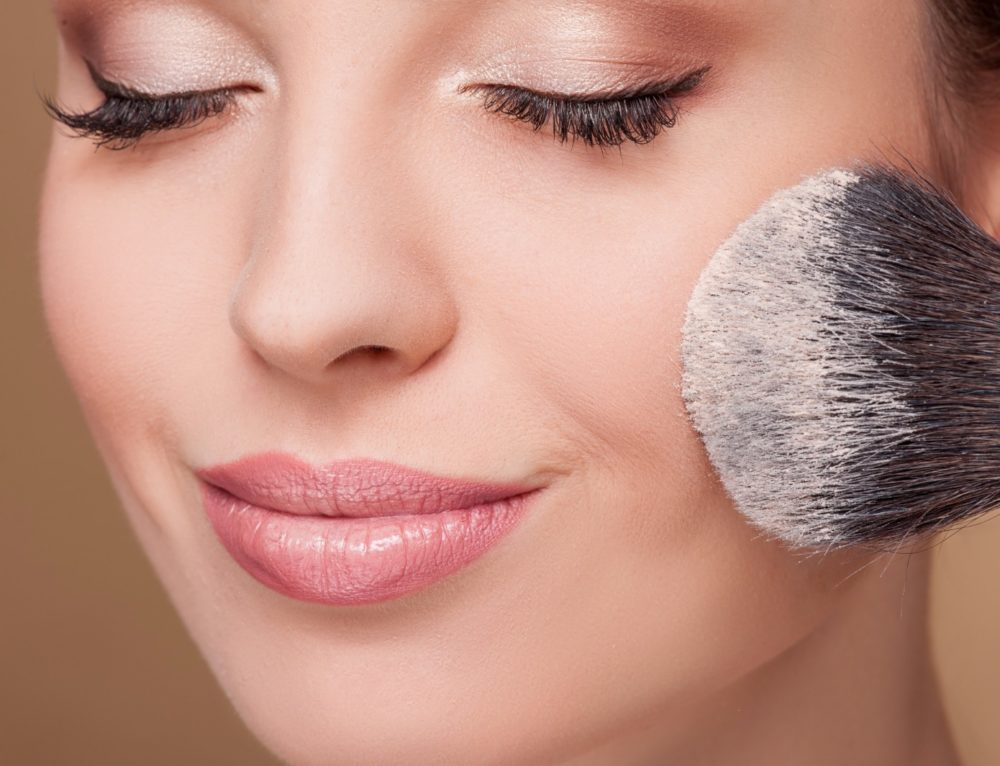 How to guarantee your Make-Up lasts all day