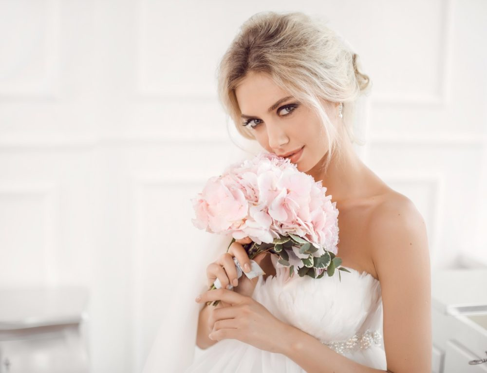 Wedding Makeup – what to expect at your trial?