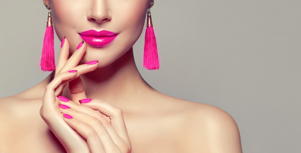 how to make my nails look good