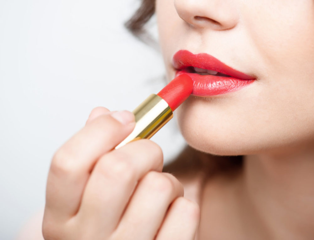 The Best Blood Red Lipsticks for Halloween